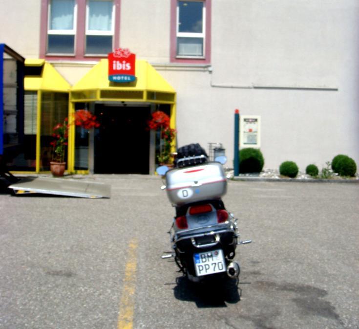 Ibis Hotel Baden Schweiz